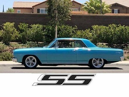 1965 Chevrolet Chevelle for sale 101016833