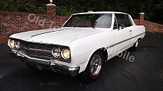 1965 Chevrolet Chevelle for sale 101043649
