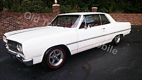 1965 Chevrolet Chevelle for sale 101043649