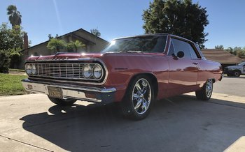 1965 Chevrolet Chevelle SS for sale 101045290