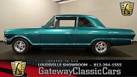 1965 Chevrolet Chevy II for sale 100770942