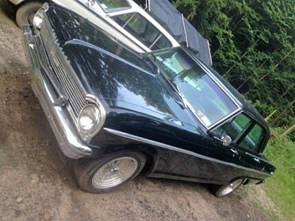 1965 Chevrolet Chevy II for sale 100827956