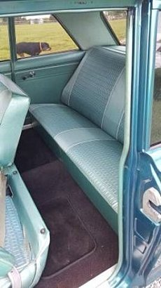 1965 Chevrolet Chevy II for sale 100843677