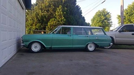 1965 Chevrolet Chevy II for sale 100925611