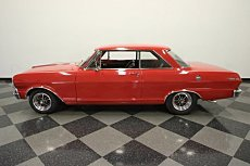 1965 Chevrolet Chevy II for sale 100985469