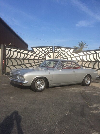 1965 Chevrolet Corvair for sale 100750045