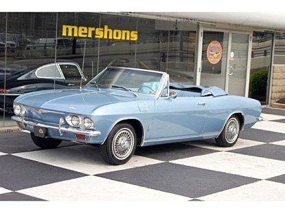 1965 Chevrolet Corvair for sale 100766801