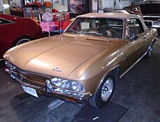 1965 Chevrolet Corvair for sale 100768106