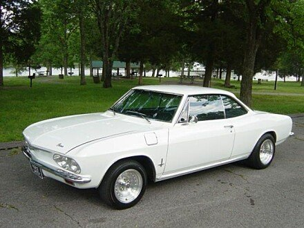1965 Chevrolet Corvair for sale 100781282