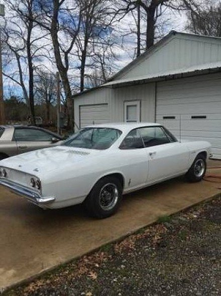 1965 Chevrolet Corvair for sale 100802231