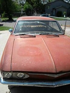 1965 Chevrolet Corvair for sale 100828073