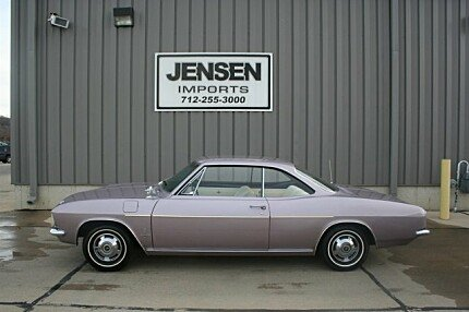 Classic chevrolet corvairs for sale classics on autotrader for Jensen motors sioux city