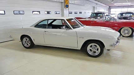 1965 Chevrolet Corvair for sale 100843087