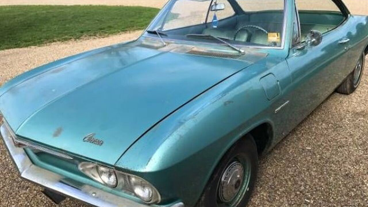 1965 Chevrolet Corvair for sale 100914327