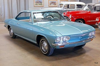 1965 Chevrolet Corvair for sale 100973799