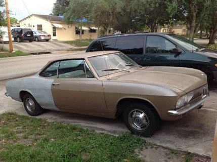 1965 Chevrolet Corvair for sale 100827759
