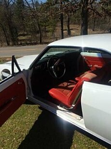1965 Chevrolet Corvair for sale 100846898