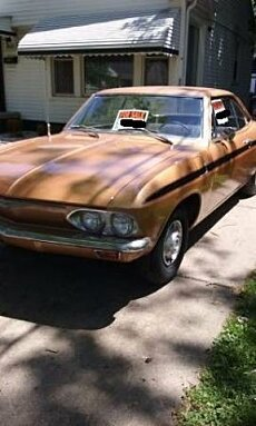 1965 Chevrolet Corvair for sale 100903475