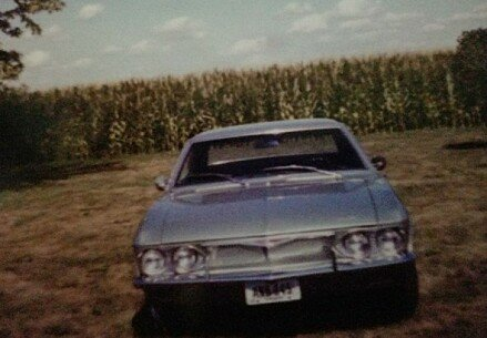 1965 Chevrolet Corvair for sale 100905840