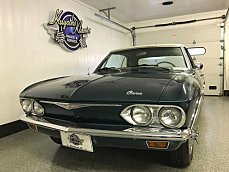 1965 Chevrolet Corvair for sale 100906069