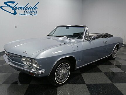 1965 Chevrolet Corvair for sale 100911516