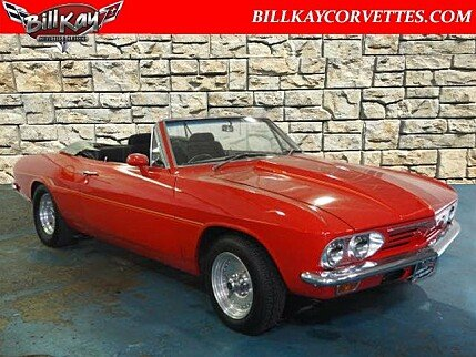 1965 Chevrolet Corvair for sale 100913579