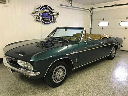 1965 Chevrolet Corvair for sale 100913867