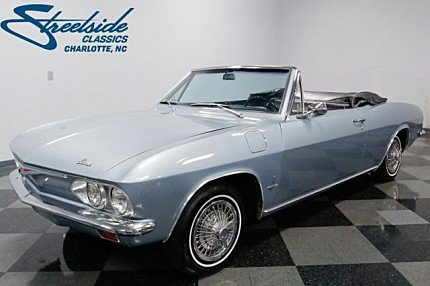 1965 Chevrolet Corvair for sale 100930593