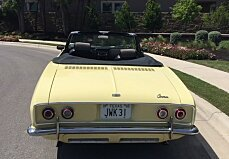 1965 Chevrolet Corvair for sale 100980831
