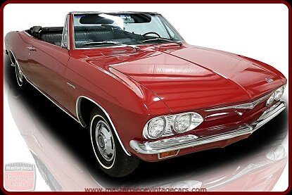 1965 Chevrolet Corvair for sale 100986316
