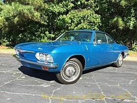 1965 Chevrolet Corvair for sale 101003311
