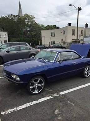 1965 Chevrolet Corvair for sale 101005152