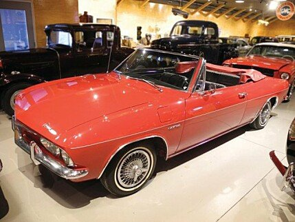 1965 Chevrolet Corvair for sale 101017822