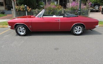 1965 Chevrolet Corvair for sale 101018776