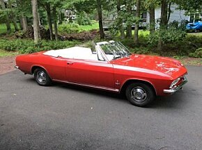 1965 Chevrolet Corvair for sale 101021939