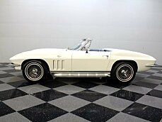 1965 Chevrolet Corvette for sale 100726860