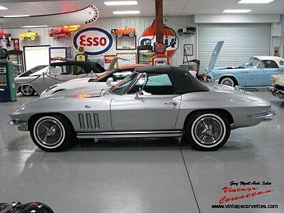 1965 Chevrolet Corvette for sale 100741472