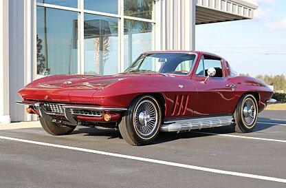 1965 Chevrolet Corvette for sale 100745839