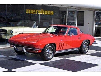 1965 Chevrolet Corvette for sale 100755162