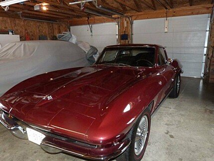 1965 Chevrolet Corvette for sale 100755173