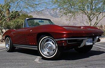 1965 Chevrolet Corvette for sale 100758106