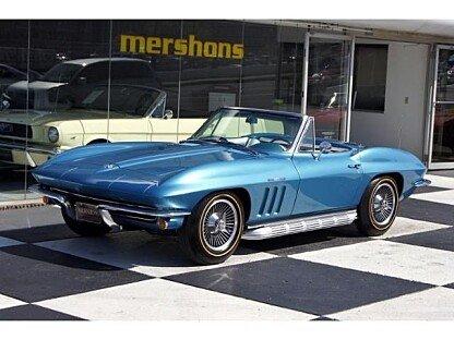 1965 Chevrolet Corvette for sale 100758551