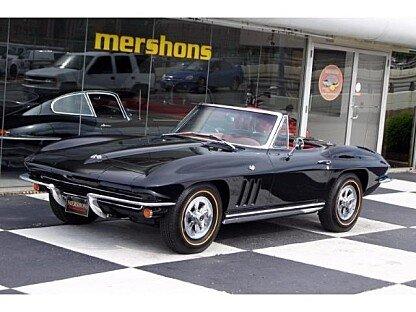 1965 Chevrolet Corvette for sale 100769263