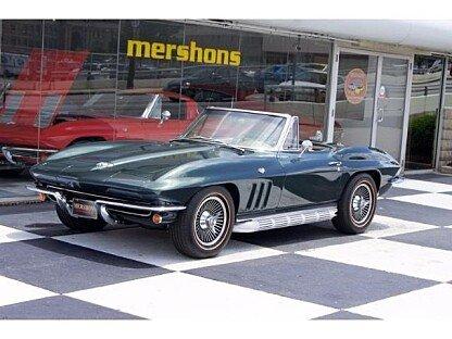 1965 Chevrolet Corvette for sale 100774177