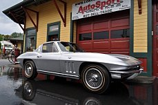 1965 Chevrolet Corvette for sale 100780020