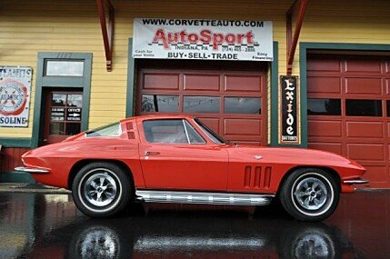 1965 Chevrolet Corvette for sale 100780021