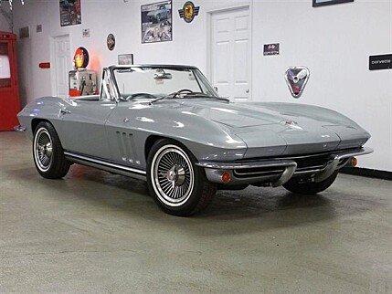 1965 Chevrolet Corvette for sale 100780050