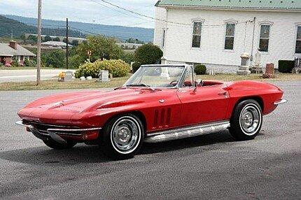 1965 Chevrolet Corvette for sale 100784225