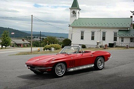 1965 Chevrolet Corvette for sale 100784225