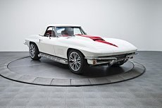 1965 Chevrolet Corvette for sale 100786510